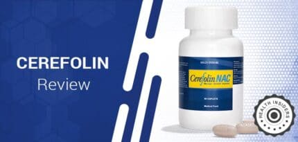 CerefolinNAC Review – What Is It and What Does It Do?