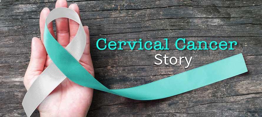 Cervical Cancer Story