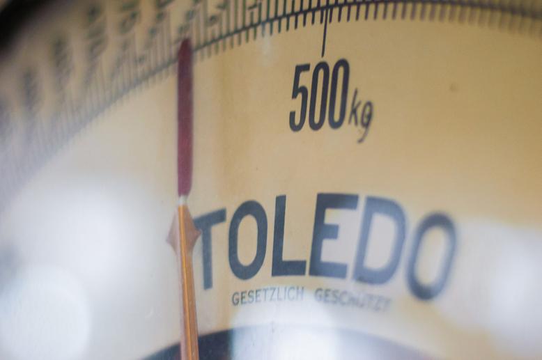 close up measure measurement