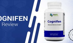 Cognifen Review – The Truth About Cognifen Memory Support