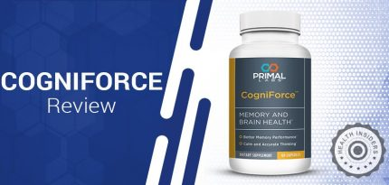 CogniForce Review – Is It Effective for Brain Health & Memory?