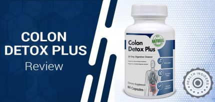 Colon Detox Plus Review – Is It Safe and Does It Really Work?