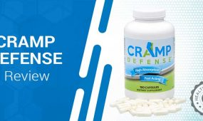 Cramp Defense Review – Does It Work For Muscle & Leg Cramps?