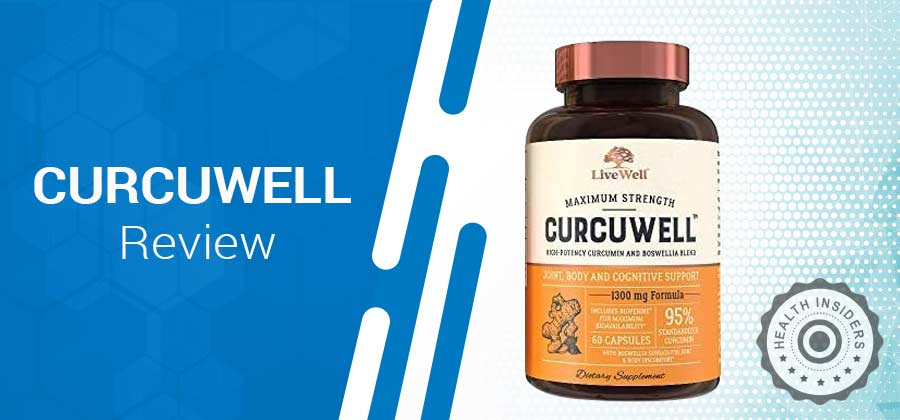 CurcuWell