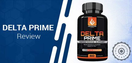 Delta Prime Review – Does HexoFire Labs Delta Prime Actually Work?