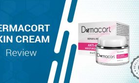 Dermacort Skin Care Review – Is This Anti-Aging Cream Any Good?