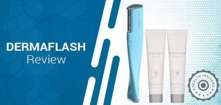 DermaFlash Review – LUXE Device (Anti-Aging, Exfoliation, Hair Removal)