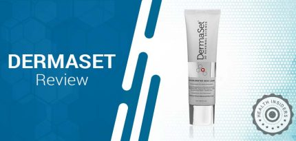 DermaSet Review – Is DermaSet Anti-Aging 3D Renewal Cream Good?