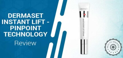 Dermaset Instant Lift Review – Is It Safe & Effective?