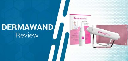 DermaWand Review – How To Use, Cost and Is It Effective?