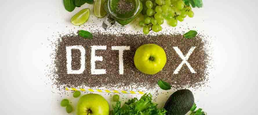 detox secrets