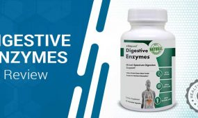 Digestive Enzymes Review – Do Digestive Enzymes For IBS Work?
