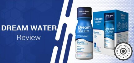 Dream Water Review – Does This Sleep Aid Help You Sleep Better?