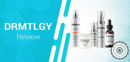 DRMTLGY Review – Do DRMTLGY Skincare Products Worth The Money?