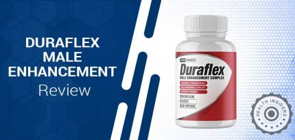 Duraflex Male Enhancement Review – Is It Safe and Does It Have Side Effects?