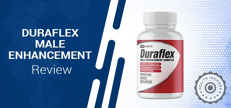 Duraflex Male Enhancement