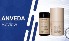 Elanveda Review – Is Elanveda Vegan Healthy Hair Growth Vitamins Safe?