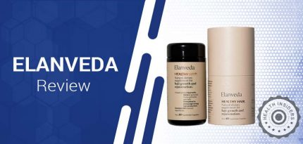 Elanveda Review – Is Elanveda Vegan Healthy Hair Growth Vitamins Safe?