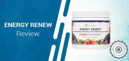 Energy Renew Review – Is It Safe to Use & Effective?