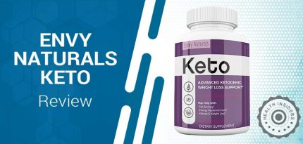 Envy Naturals Keto Review – Does It Help You Lose Weight?