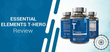 Essential Elements T-Hero Review – Does T-Hero Boost Testosterone?