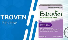 Estroven Reviews – Things You Need To Know