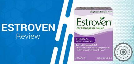 Estroven Review – Is Estroven Good for Menopause?
