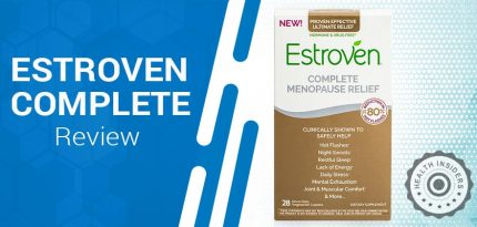 Estroven Complete Review – All-in-One Natural Menopause Relief