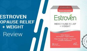 Estroven Menopause Relief + Weight Review – Is It Any Good and Safe To Use?