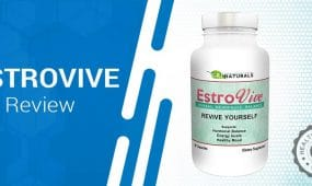 Estrovive Review – Is It Safe and Good For You?