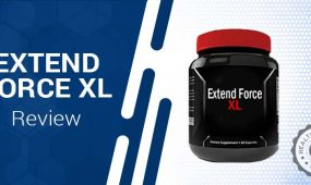 Extend Force XL Review – Is It Safe and Legit Male Enhancement Product?