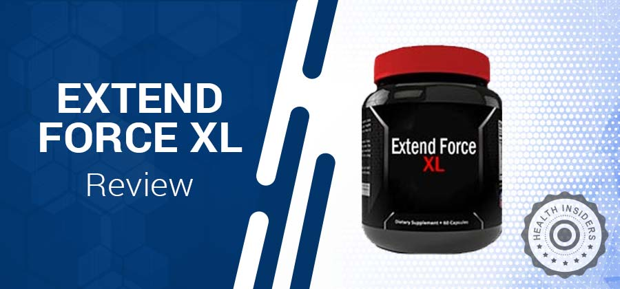 Extend Force XL