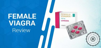 Female Viagra Review – What Effect Does Viagra Have On A Woman?
