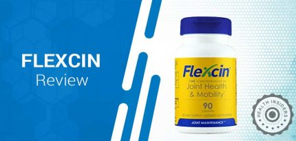 Flexcin Review – Does It Work for Joint Pain and Is It Safe To Use?