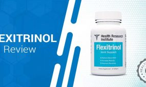 Flexitrinol Review – Is Flexitrinol Safe For Knee and Joint Pain Relief?