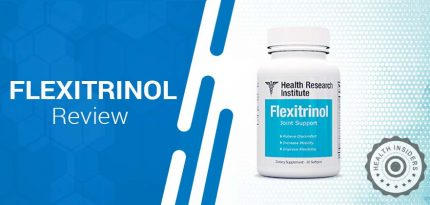 Flexitrinol Review – How Safe Flexitrinol Is For Knee and Joint Pain Relief?