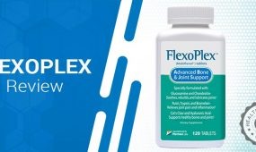 FlexoPlex Review – How Effective Is FlexoPlex for Painful Joints?
