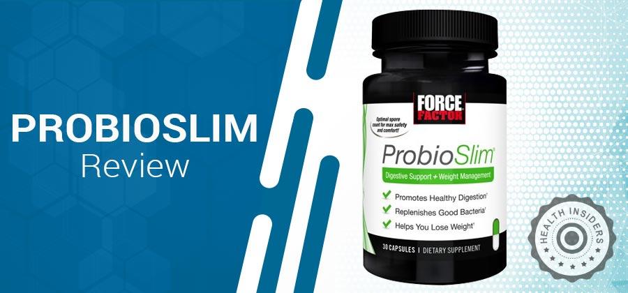 Force Factor ProbioSlim