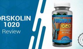 Forskolin 1020 Review – Learn The Truth of MaritzMayer Laboratories Forskolin 1020