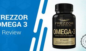Frezzor Omega-3 Review – Is It Safe and Does It Have Side Effects?