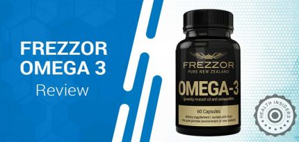 Frezzor Omega-3 Review – Is It Safe & Does It Have Side Effects?