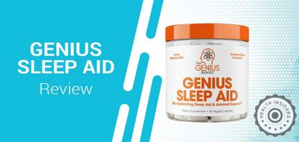 Genius Sleep AID Review – Does Genius Sleep AID Really Work and Help You Sleep?