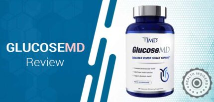 GlucoseMD Review – Does This GlucoseMD Supplement Helps To Regulate Blood Sugar Levels?