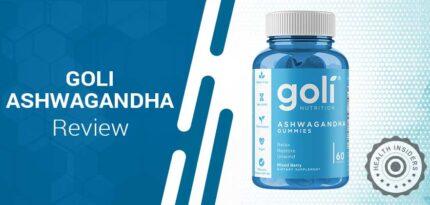 Goli Nutrition Ashwagandha Gummies Review – Does Goli Ashwagandha Work?
