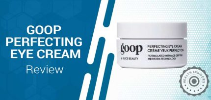 Goop Perfecting Eye Cream Review – Get The Facts About Goop Perfecting Eye Cream