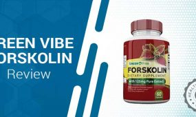 Green Vibe Forskolin Review – Is It Worth Buying or Just a Hype?