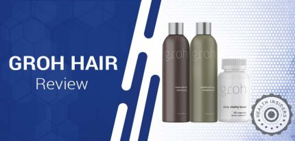 Groh Hair Review – Is It Safe To Use & Does It Regrow Hair?