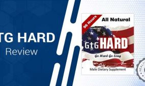 GTG Hard Review – Is It Safe and Does It Have Any Side Effects?