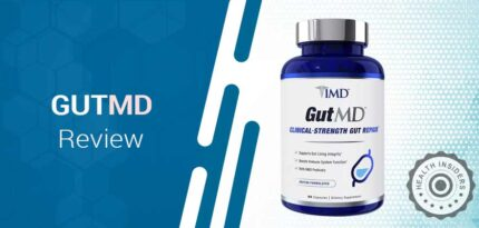 GutMD Review – Does This Dietary Supplements Really Work?