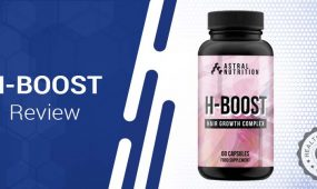 H-Boost Hair Growth Pills Review – Does It Promote Hair Growth?